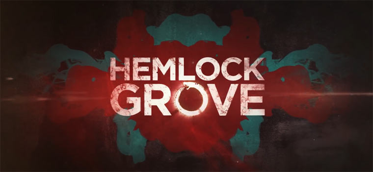 Serienerfolg Hemlock Grove kommt nach Deutschland