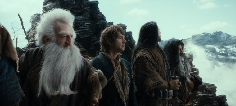 The Hobbit 2 - Trailer 2 hobbit_smaug_trailer2