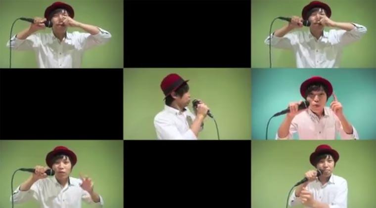 Human Beatbox Orchestra