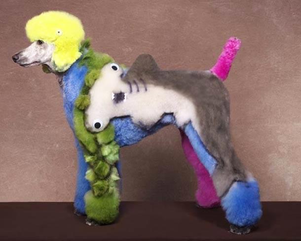 Schrecklich absurd: Cosplay für Hunde hundescosplay_02