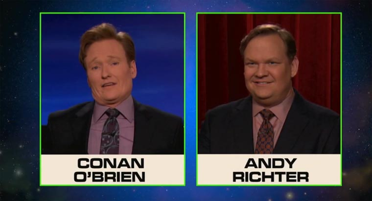 If they melded: Conan if_they_melded_CONAN