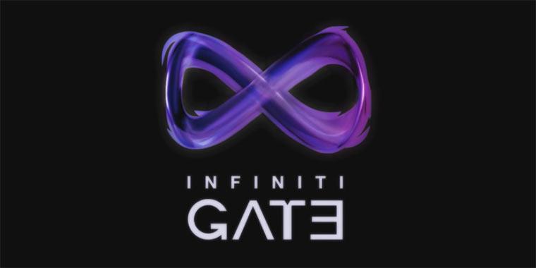 Infiniti Gate - Die Eventreihe infinitigate_01