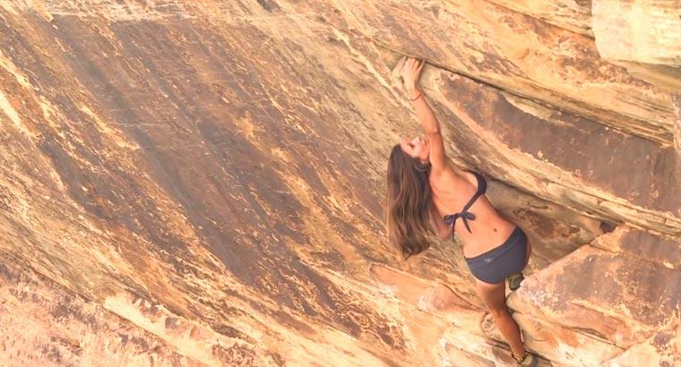 Kletternde Mütter klettermums_01