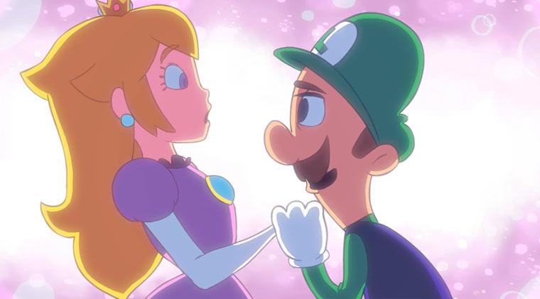 Luigis Ballade luigisballad