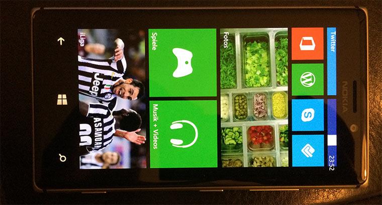 Erfahrungen mit dem Nokia Lumia 925 & Verlosung lumiatest_02