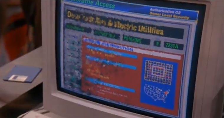 Supercut: Mainframe Computer