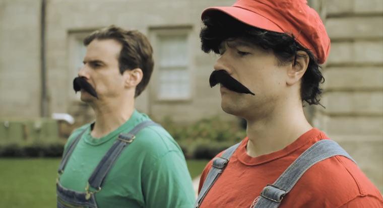 Mario Warfare - Episoden 2 & 3