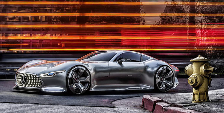 Mercedes-Benz AMG Vision Gran Turismo mercedes_AMG_GT_01