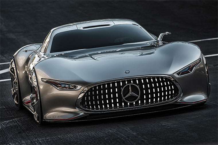 Mercedes-Benz AMG Vision Gran Turismo mercedes_AMG_GT_02