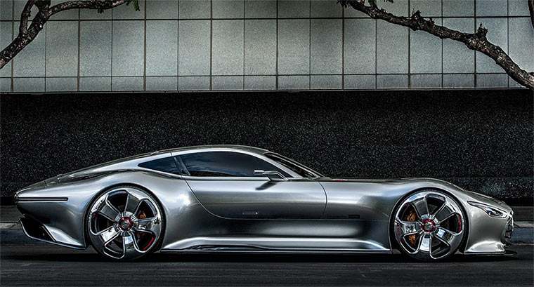 Mercedes-Benz AMG Vision Gran Turismo mercedes_AMG_GT_04