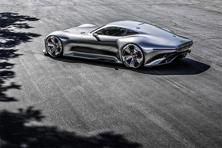 Mercedes-Benz AMG Vision Gran Turismo mercedes_AMG_GT_05