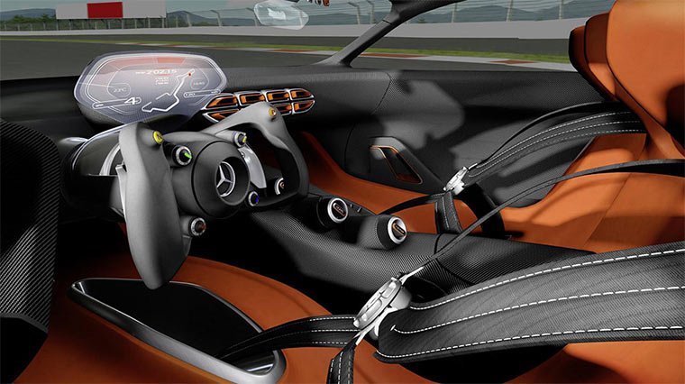 Mercedes-Benz AMG Vision Gran Turismo mercedes_AMG_GT_07