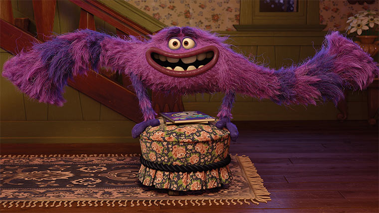 Trailer: Monster University monsteruni2