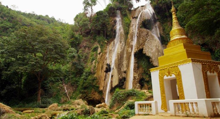 Einfach schön: In 4k durch Myanmar myanmar_4k