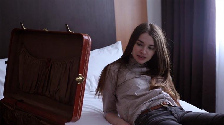 No F****** Around In Room 427
