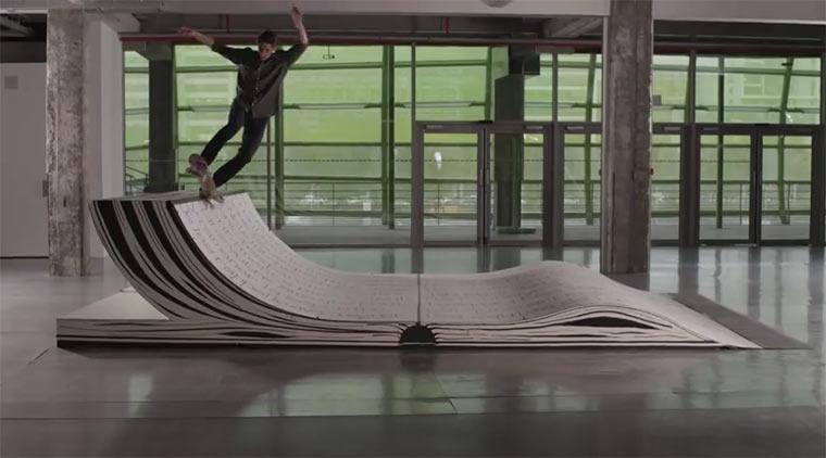 Skateboarding: Noregrets Days