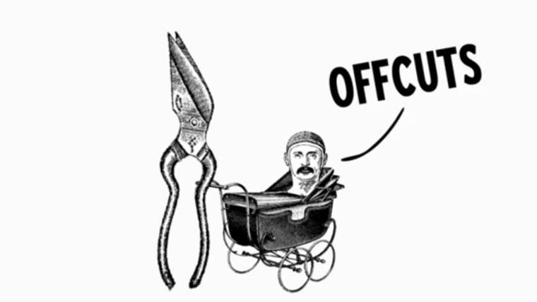 Verrückte Nonsense-Minisketche: Offcuts offcuts