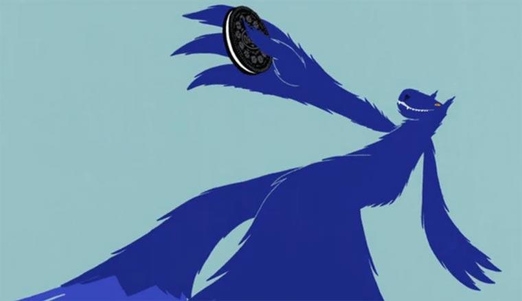 Fein illustriert: Oreo Wonderfilled Anthem