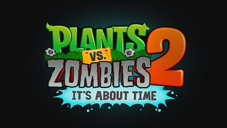Plants vs. Zombies 2: It's About Time plants_vs_zombies_2
