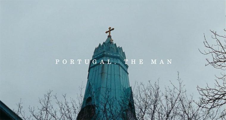 Portugal. The Man – Modern Jesus