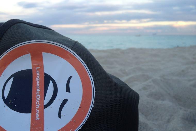 Reisebericht: Florida & Bahamas - Teil 1