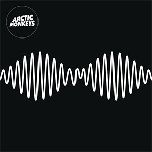 Review: Arctic Monkeys - AM review_AM