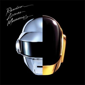 Review: Daft Punk - Random Access Memory