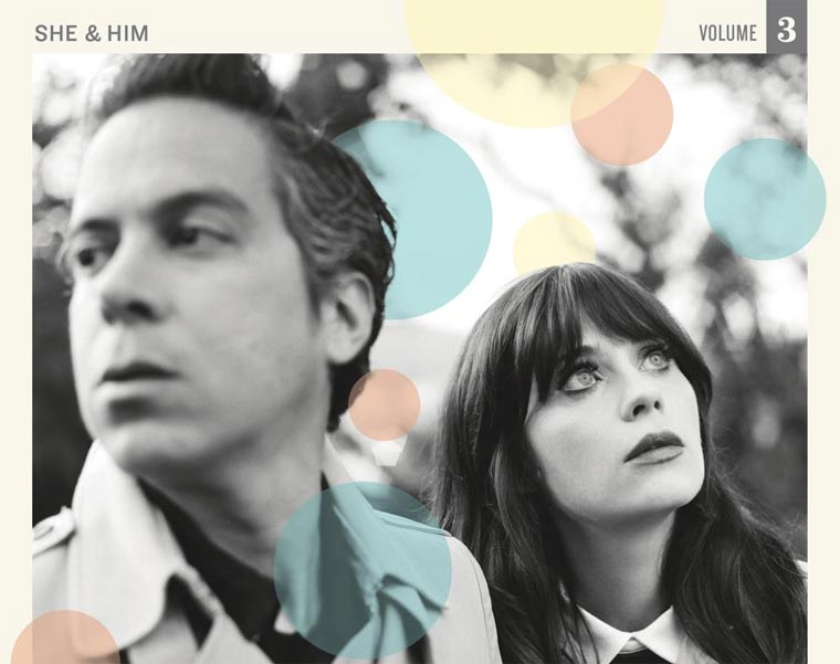 She & Him - Volume 3 (Album Stream) she_and_him_vol3_stream