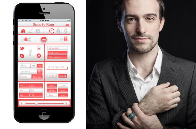 Smarty Ring - digitaler Allzweckanzeiger smartyring_05