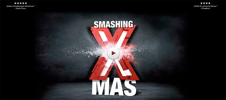 radbag Smashing XMas