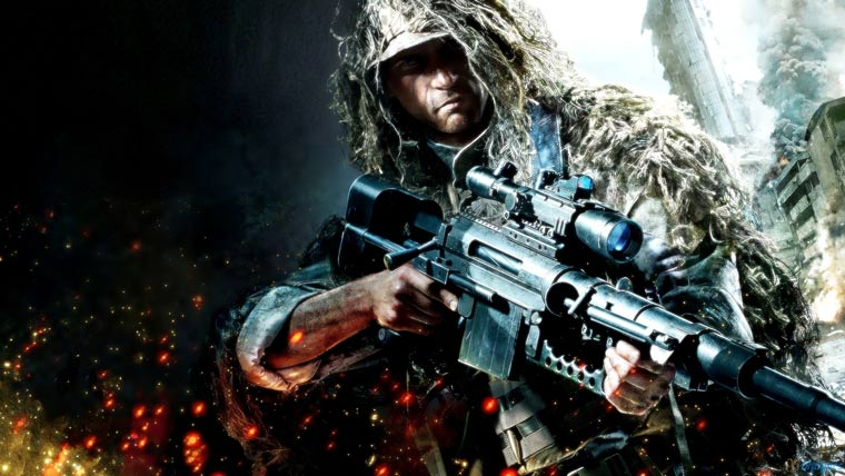 Trailer: Sniper - Ghost Warrior 2 sniper_ghost_warrior_2