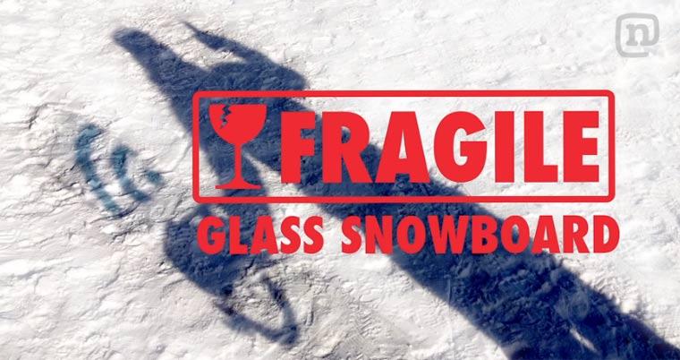 Snowboard aus Glas snowboard_aus_Glas_01
