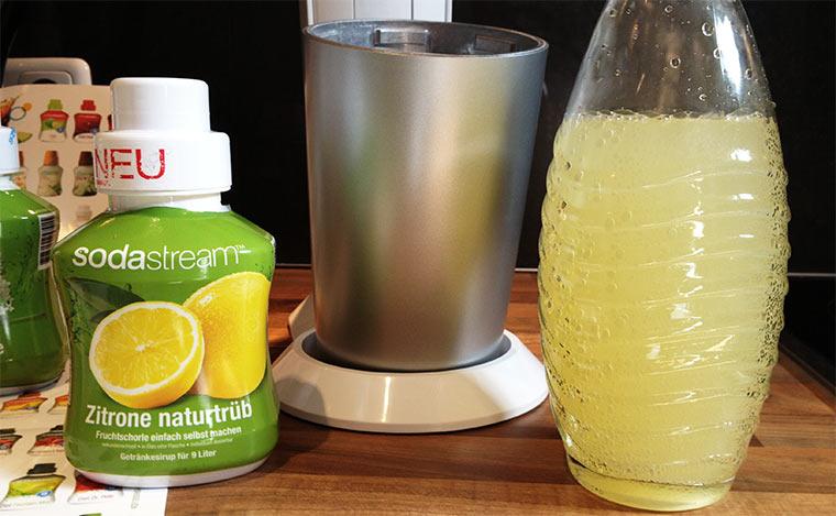 Test & Verlosung: SodaStream-Sprudler sodastreamtest_01