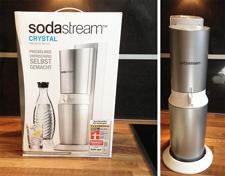 Test & Verlosung: SodaStream-Sprudler sodastreamtest_02