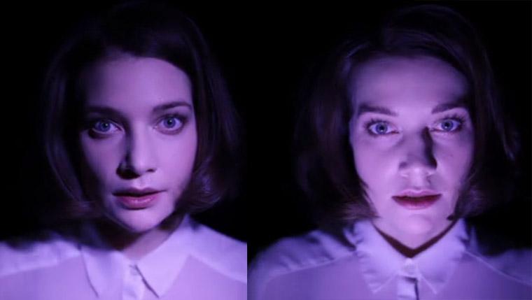 Wie Lichteinfall die Gesichtszüge verändert sparkles_and_wine