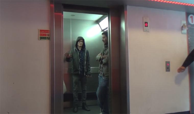 Star Wars Elevator Prank star_wars_elevator_prank