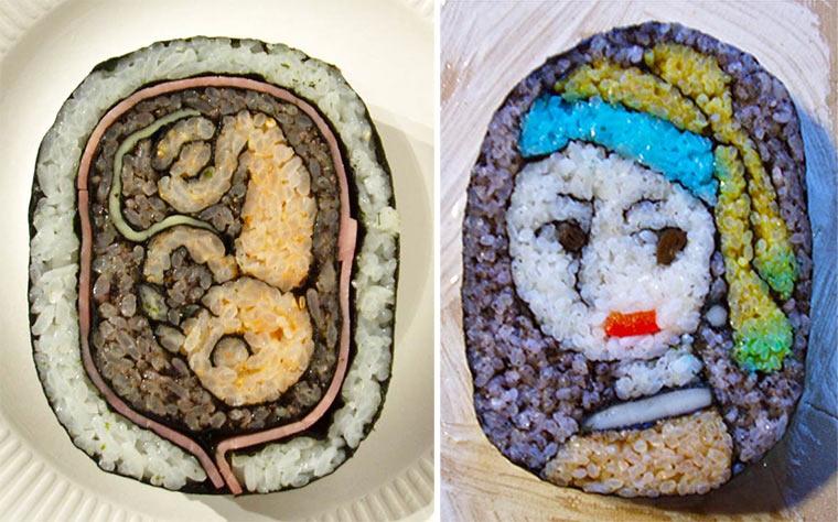 Sushi Art sushi_art_04