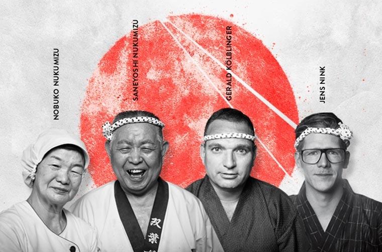 Crowdfunding: Sushi Buch sushibuch2