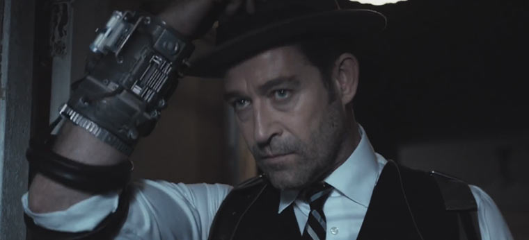 Dramatic Trailer: The Bureau the_bureau