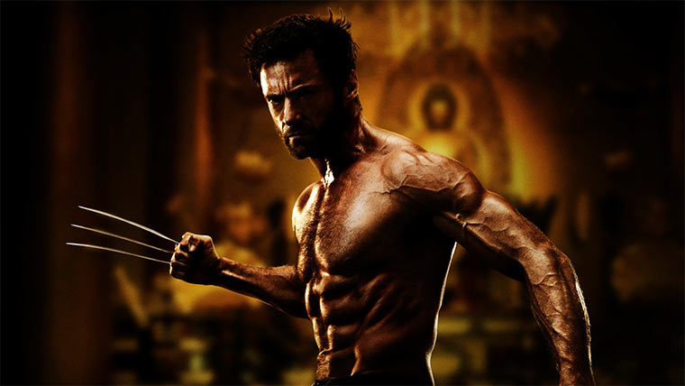 Trailer: Wolverine the_wolverine