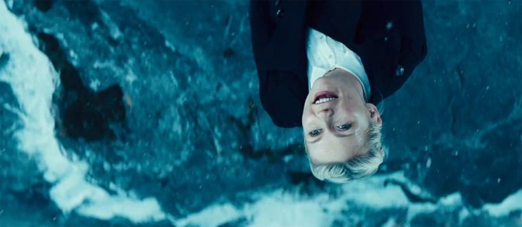 Trailer: Upside Down