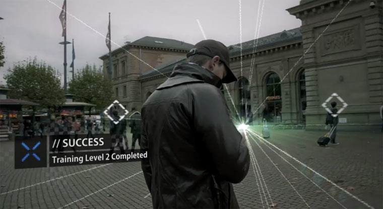 Watch Dogs-Hauptcharakter langweilt sich watchdogs_langeweiel