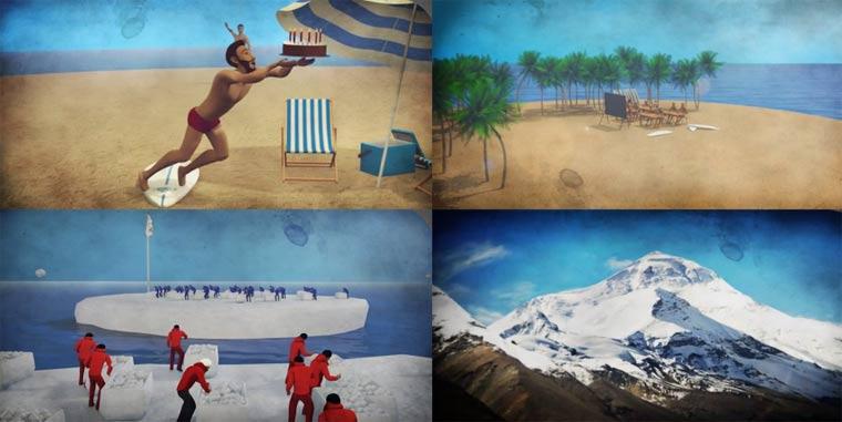 The World To Go: Mit der richtigen Ausrüstung - gewinnt 2x50€ für Zalando zalando_the-world-to-go