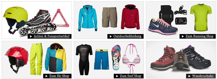 The World To Go: Mit der richtigen Ausrüstung - gewinnt 2x50€ für Zalando zalando_the-world-to-go2