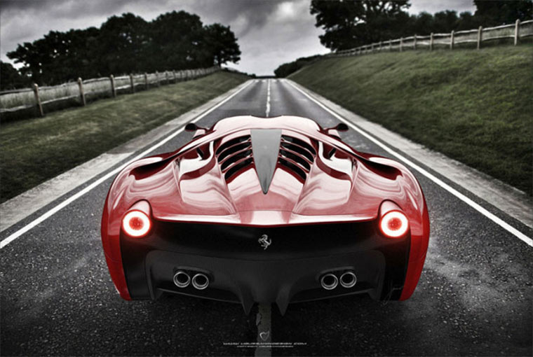 2014 Ferrari Project F Concept 2014-Ferrari-Project-F-Concept_02
