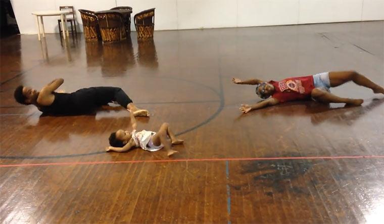 Kleinkind-Chroreographin 2yo_dance_choreo