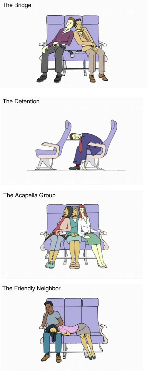 Schlafpositionen im Flugzeug Airplane_Sleep_Positions_02
