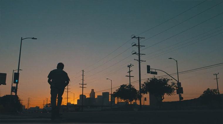 Skateboard-Kurzfilm: BELONG