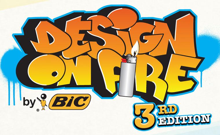 BIC Feuerzeugdesign-Wettbewerb 2014 BIC_2014_00