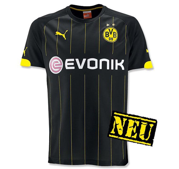 Alle Bundesliga-Trikots 2014/15 BVB_Trikot_02